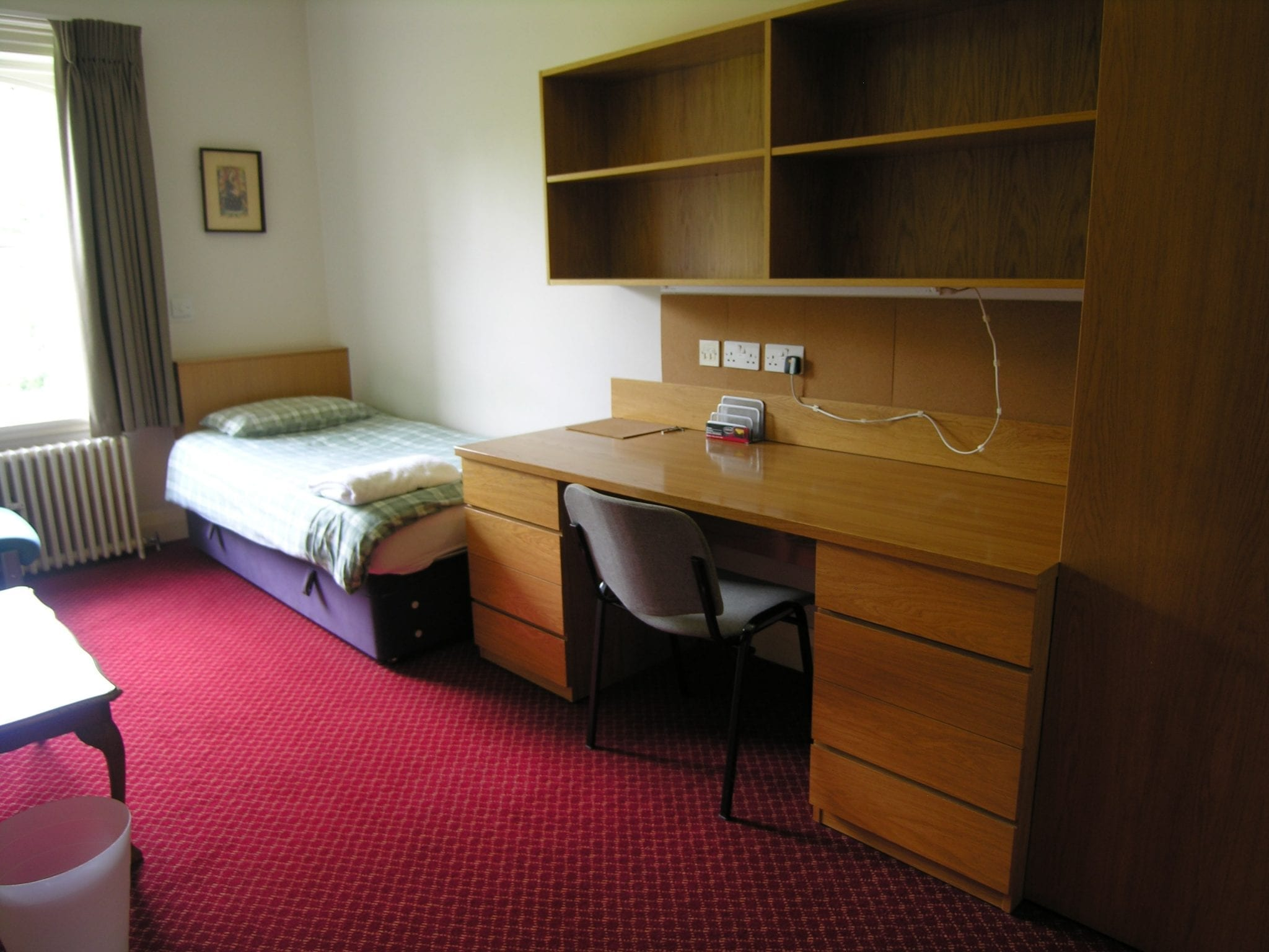 Student accommodation in Manchester